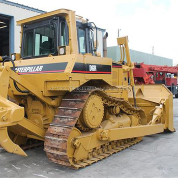 Bulldozers For Sale >> Original Japan Cat D6r Crawler Bulldozer On Sale Cheap Used D6r Dozers Good Condition Second Hand D6 Dozer Buy D6r Dozer For Sale In Shanghai