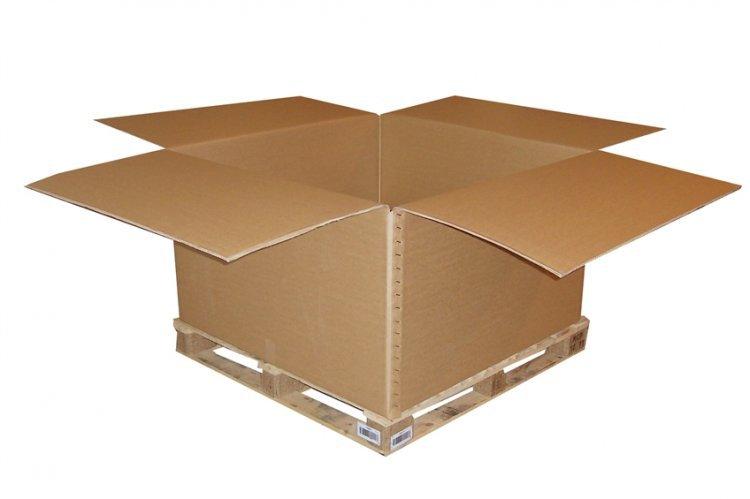 Euro Pallet Box Supplier