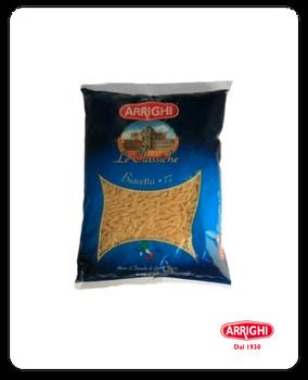 italiaanse pasta merken