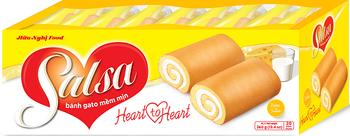 Spezielle Mini Roll Kuchen Fur Export Milch Creme Buy Mini Kuchen