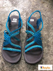 Dobbytex DBTS3 Handmade rope Sandals/Shoes Hill tribe / Hmong / Summer / African