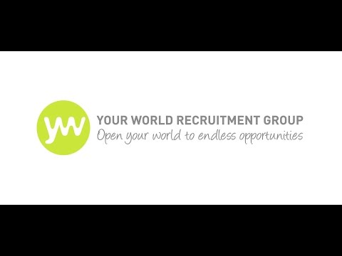 Your World Recruitment | World Class Supplier of Healthcare Professionals | Healthcare Jobs