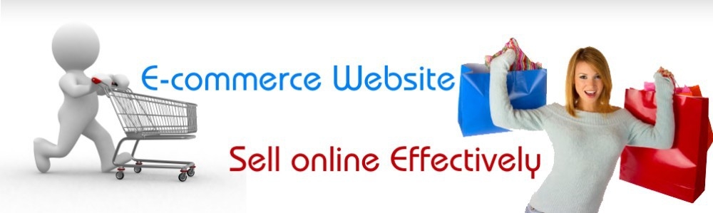 Feed Online E commerce shopping website, India