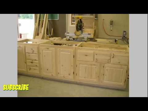 Pine Kitchen Cabinets - Kitchen Cabinets Wholesale