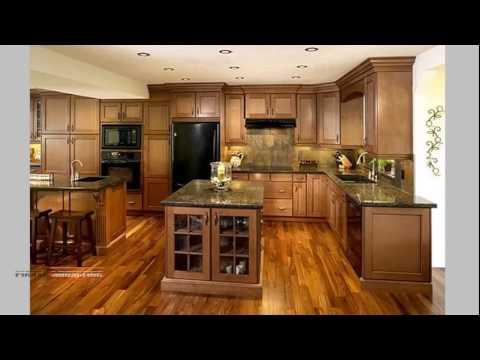 Pine Kitchen Cabinets - Pictures Of Kitchen Cabinets