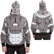 Full Face Zip Hoodie, Full Face Zip Hoodie Suppliers and ...