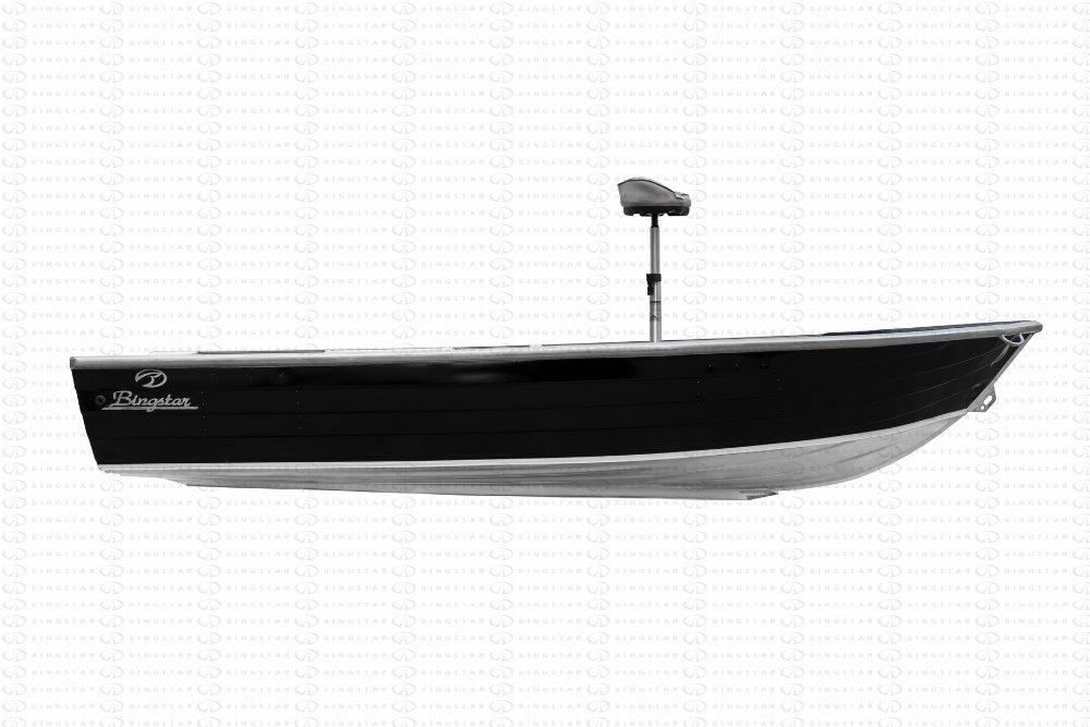 en aluminium basse de p che bateaux 375 barre de direction bateaux de p che id de produit. Black Bedroom Furniture Sets. Home Design Ideas