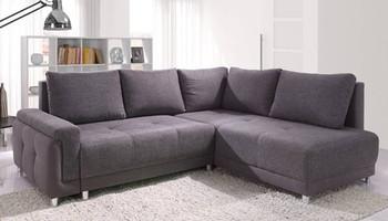 Corner Sofa Bed With Storage Beate