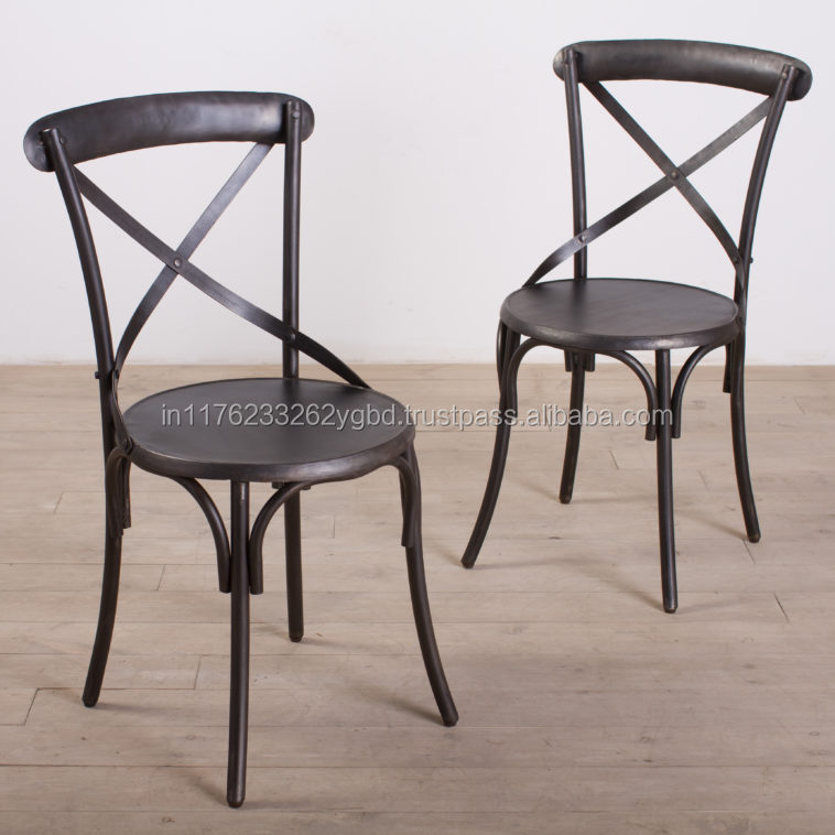 Iron Chair Iron Chair Suppliers and Manufacturers at Alibabacom