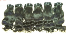 hair accessory cambodian lace closure sewing machine double drawn 100% Viet Nam virgin remy human hair brazilian hair