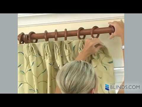 rings tips htm hanging hooks drapes home on curtain clips dzine with and decor curtains for