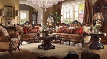 Italian Style Luxury Home Furniture Modern Wooden Sofa Design New Living Room Comfortable