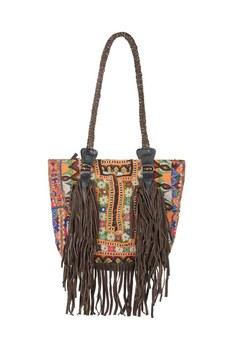 Ethnic Indian Handmade Handbags Decorative Genuine Banjara Shoulders Bags