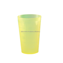 350 ml P. P. <span class=keywords><strong>Plastic</strong></span> Drinken Tumbler Cup