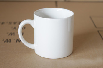 6 Oz Mini Sublimation White Blank Ceramic Coffee Mug