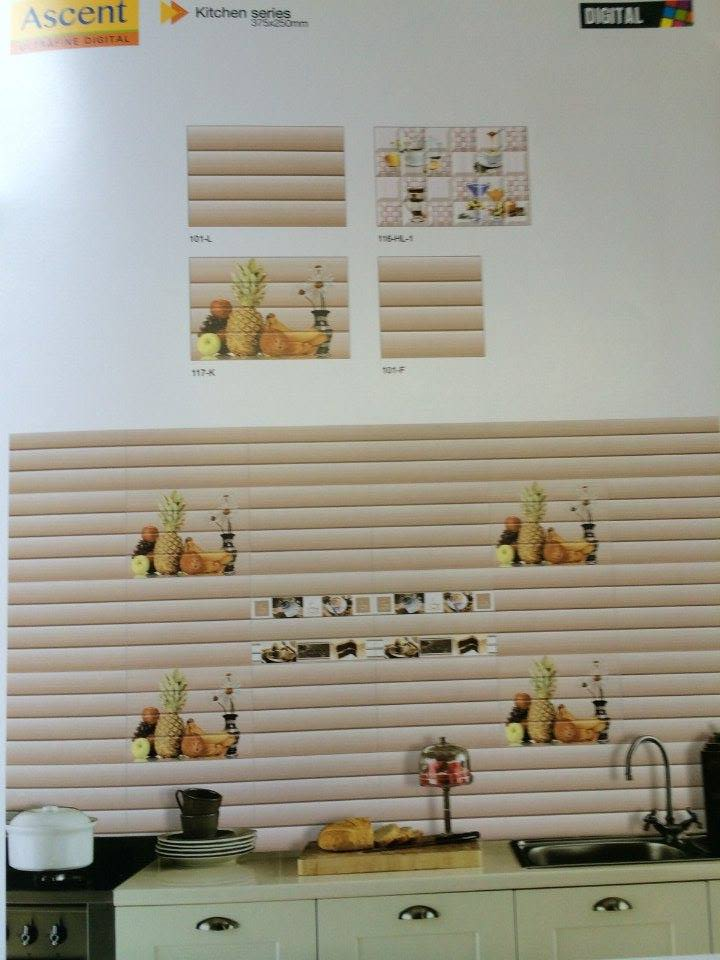 Digital Fruit Design Wall Tiles For Kitchen Buy Exterior Wall Tile Latest Design Wall Tiles Product On Alibaba Com