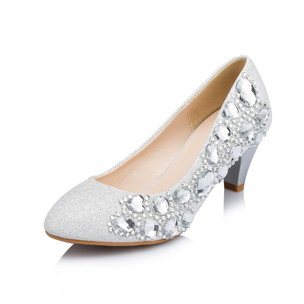 chaussure talon pour petite fille