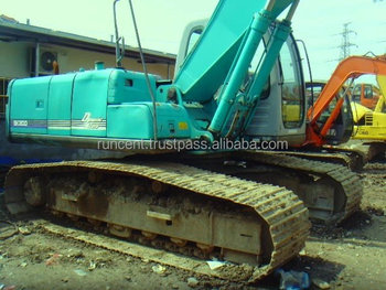 Used Japan Excavator Kobelco Sk200-6 Used 20 Ton Crawler Excavator 20 Ton  Digger - Buy Used Kobelco Excavator,20 Ton Excavator,Japan Excavator  Product