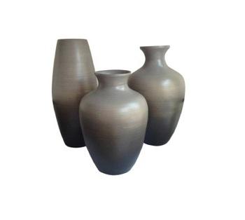 Neueste Design Fur Lack Bambus Malerei Vase Buy Bambus Blumenvase