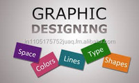 Graphic Designing (Icons / Logo / Banners / Template / Business Cards / Flyers / Brochures)
