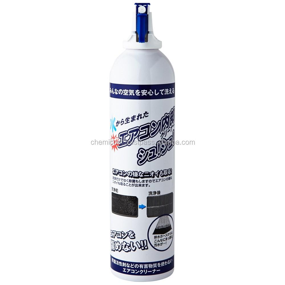 ac coil cleaner. besar ac coil cleaner, deodoran dan bahan pembersih, buatan jepang cleaner