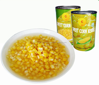 canned sweet kernel corn /Canned Baby Corn
