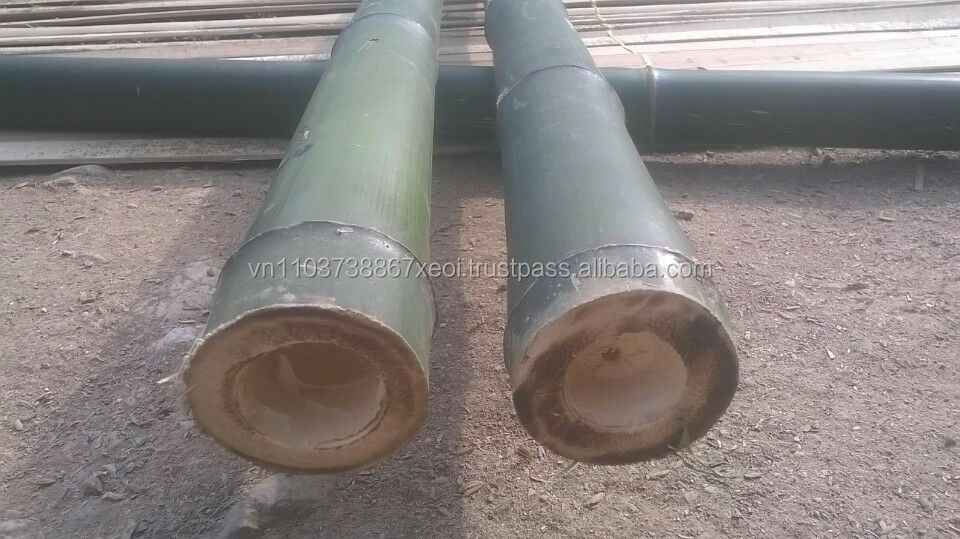 Bamboo Pole, Tam Vong solid