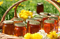100% Natural Bee Honey for Retail and Wholesale