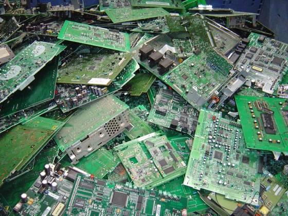 Cell phone Scrap