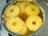 CANNED QUEEN PINEAPPLE/ EN CONSERVE ANANAS (WhatsApp: +84 165 582 7745)