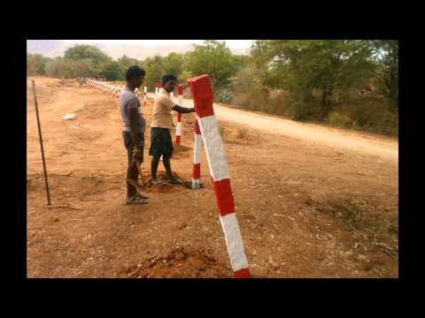 Fencing Work In salem | LSP | Chain link | Barbed Wire salem|lsp fenicng works in salem|tamilnadu