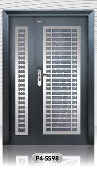Best Price Security Door Made From Malaysia - Buy Steel ...