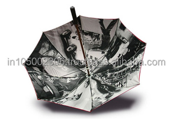 Stylish Customized Umbrellas for personal use
