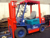 3.5ton used forklift price, used toyota lift truck 3.5ton FD35, lowest price 3.5ton forklift!