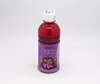 Halal Jelly drink grape juice 25% concentrate from Thailand