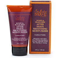 After Shave Lotion, 4 Unzen von Shea Moisture