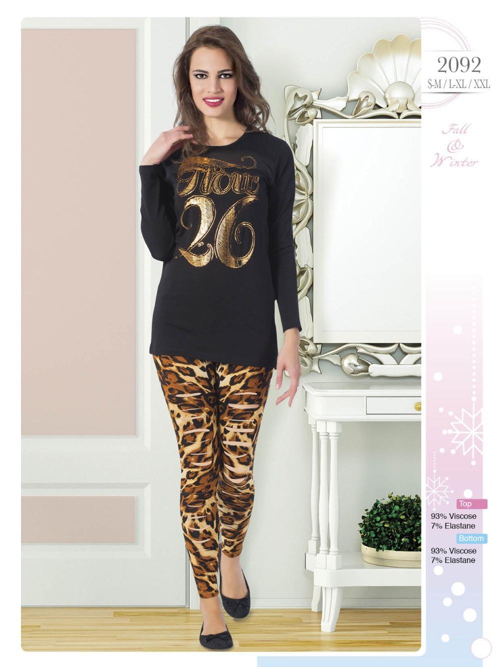 automne 2015 winter 2016 collection turque pyjamas coton femmes pyjamas femme blazers pyjamas. Black Bedroom Furniture Sets. Home Design Ideas