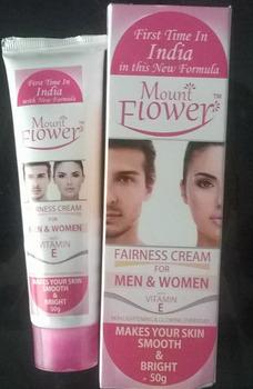 about fairness cream