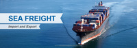 SEA FREIGHT FROM MUNDRA PORT
