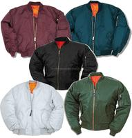 Wholesale Flight Jackets | Outdoor Jacket