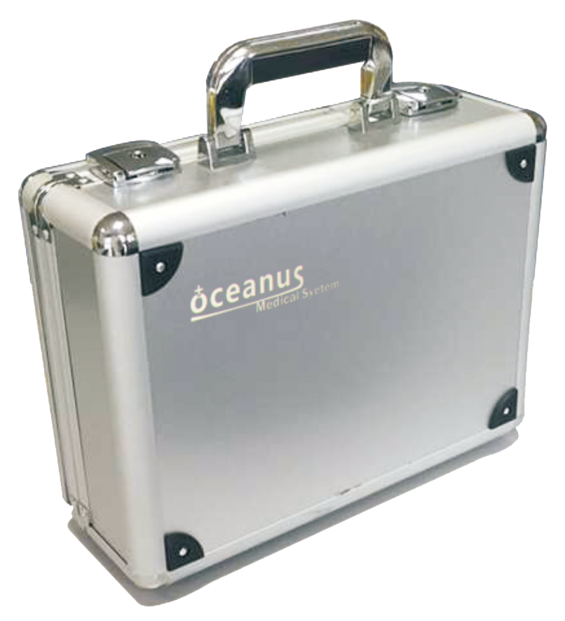 Oceanus Shockwave foot Healthcare massage device/portable electric shock wave therapy machine/veterinary medical equipment