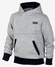 Warm Winter Thick Cotton Fleece Hoodie