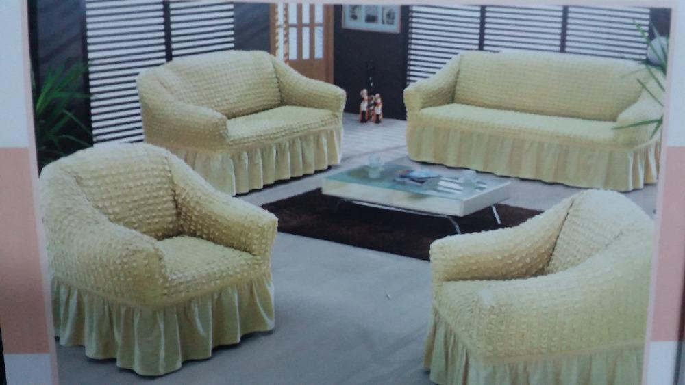 Fizzi Sofa Set Cover