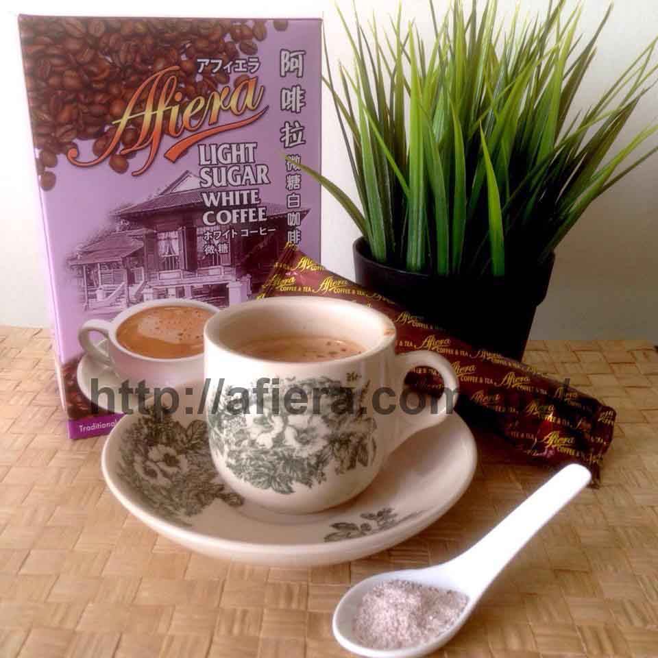3in1 White Coffee,Malaysia Instant Coffee