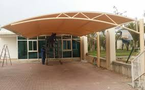 Car Parking Canopies Shades Suppliers in Dubai 0505773027