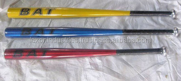 Baseball bat / Aluminium baseball Bat with high quality and different size