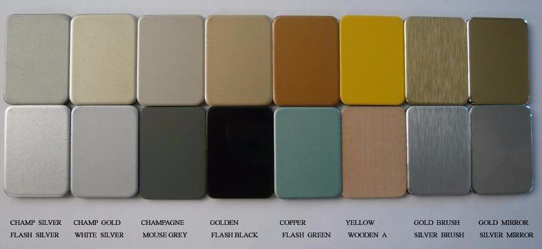 Alucobond Aluminium Composite Panel Price Buy Alucobond