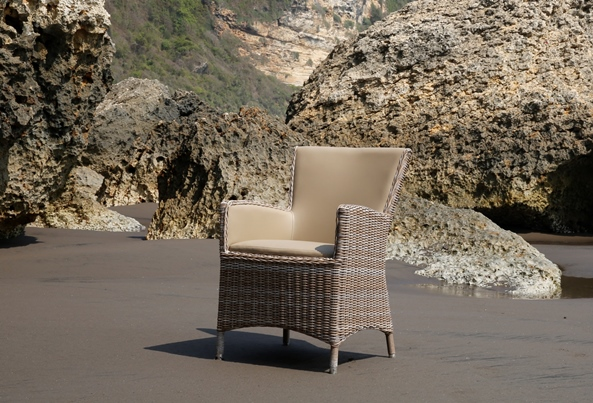 MARINA Upholstered Chair
