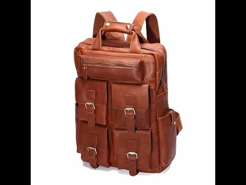 Cheap Solo Leather Backpack, find Solo Leather Backpack deals on ...
