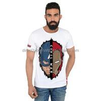 streetwear clothing thailand fashion man t shirt wholesale cheap